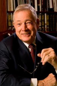 Dr. James 'Bud' Robertson, Jr.