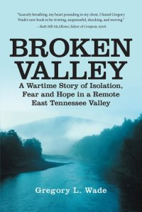 Broken Valley by Gregory L Wade