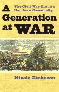 A Generation at War