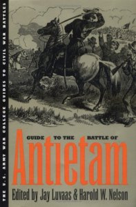 Guide to the Battle of Antietam